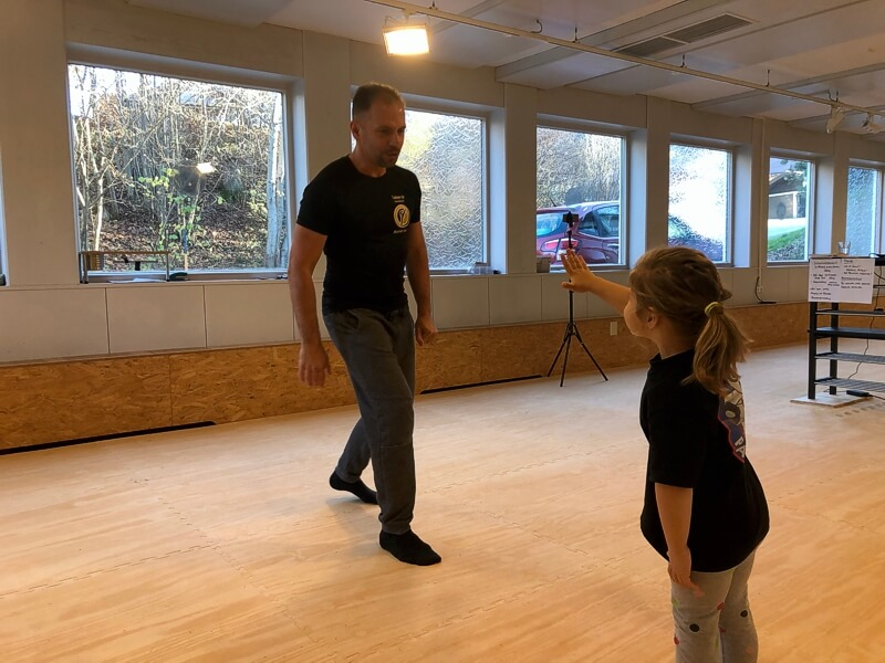 Kinderkarate - Selbstsicherheit mit Spaß und Action für dein Kind